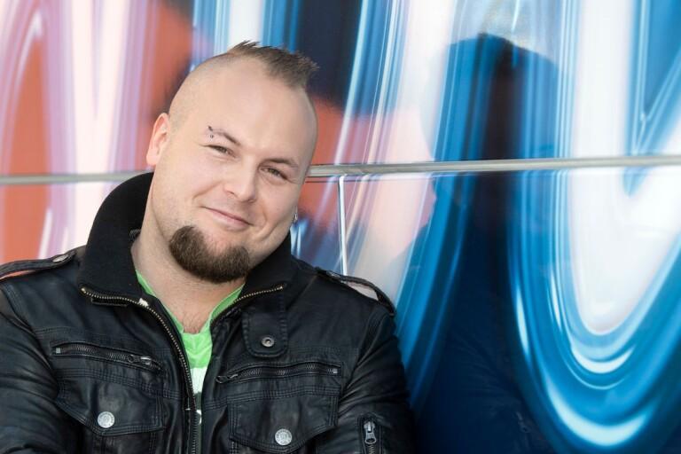 "Mattias Nederman fick sjunga live igen: ""Helt underbart"""