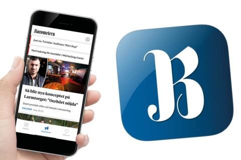 GUIDE: Så får du senaste nyheterna med Barometerns app