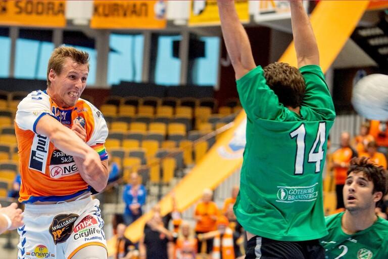 Tisdag: Här ser du IFK Kristianstad-KS Azoty-Pulawy