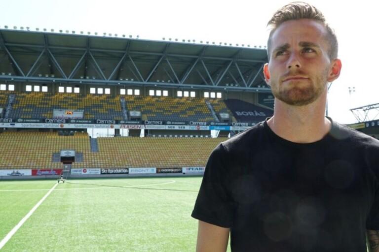 Elfsborg tog poäng trots mardrömsstart