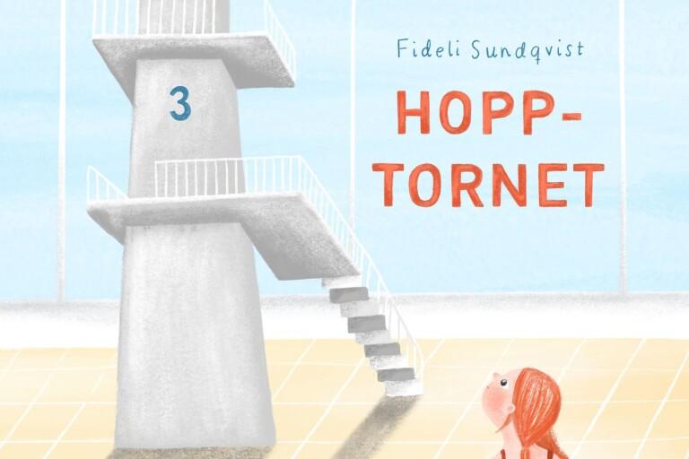 Fideli Sundqvist skriver engagerande om rädsla och vänskap