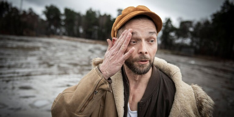 Håkan: Bara Henrik som brydde sig i Broder Daniel