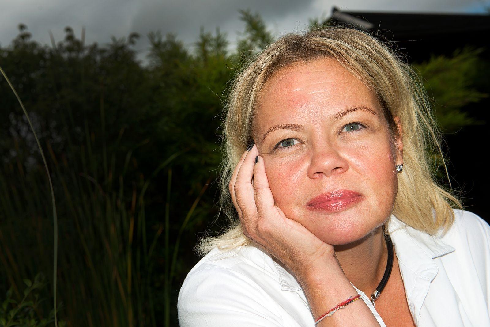 Åsa Scharin