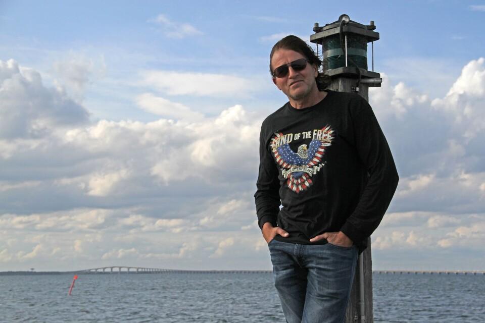 Alexandre Ottoveggio har mycket på gång just nu, förutom visning av Fury man blir det visning av en annan film i Stockholm samt en resa till Las Vegas för medverkan i en filmfestival där.