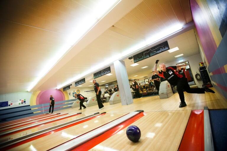 Bowlingserier stoppas resten av året