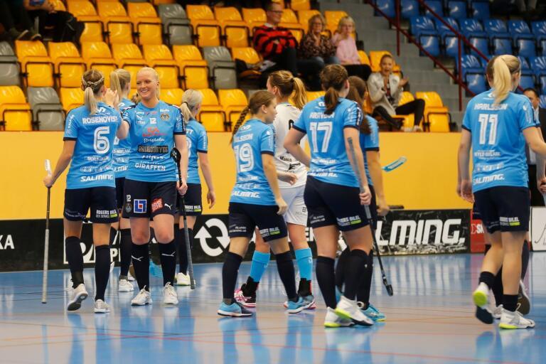 Kalmarsund lyckades till sist vinna den tajta matchen mot Lindås Rasta under lördagskvällen.