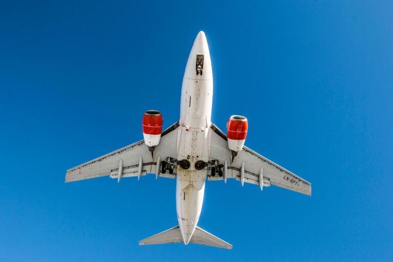 Snart ska det synas plan med passagerare i luften igen från Ronneby.
