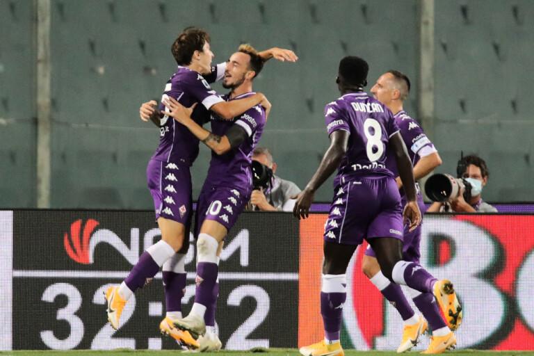 Målsnålt när Serie A hade premiär