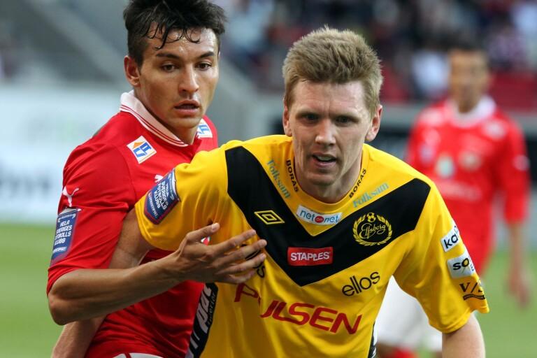 Förre Elfsborgsspelaren blir huvudtränare