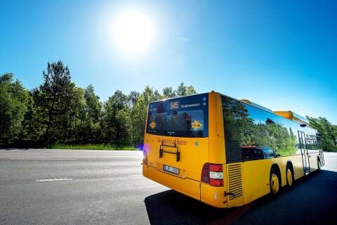"""Smittspridning: Nu stänger Skånetrafiken dörrarna: """"Måna om bussförarna"""""""