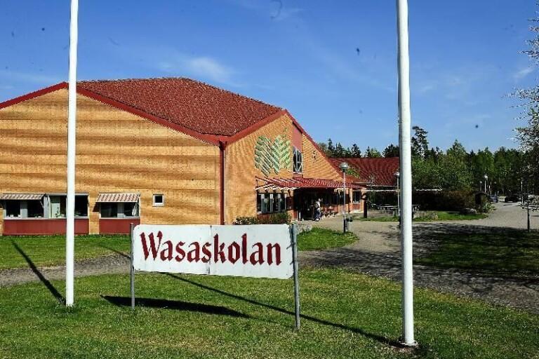 Distansundervisning på Wasa i rätt tid