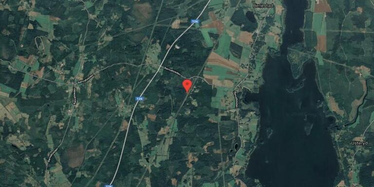 Hus på 156 kvadratmeter från 1925 sålt i Alvesta – priset: 1250000 kronor