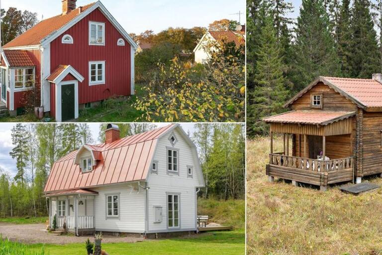 Klicktoppen – de mest klickade bostäderna