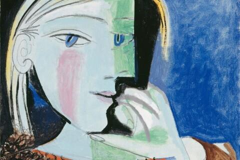 Nya insikter om Picassos kvinnovärldar