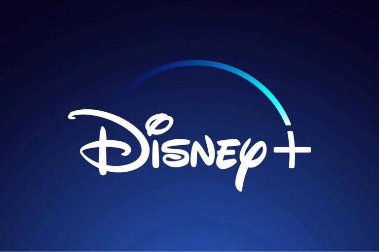 Det kommer att finnas på Disney+