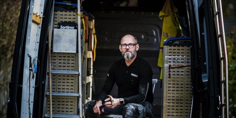 I vd-stolen: Lars Bergenvass