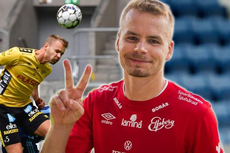 Medaljstrid – då tar Henriksson plats i startelvan