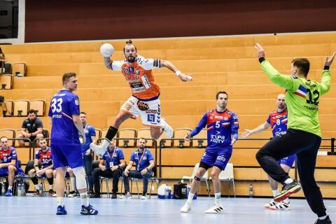 IFK klart för gruppspelet i European League