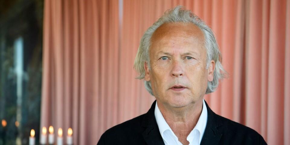 Nomineringarna till Augustpriset.Klas Östergren är nominerad i klassen årets svenska skönlitterära bok.
