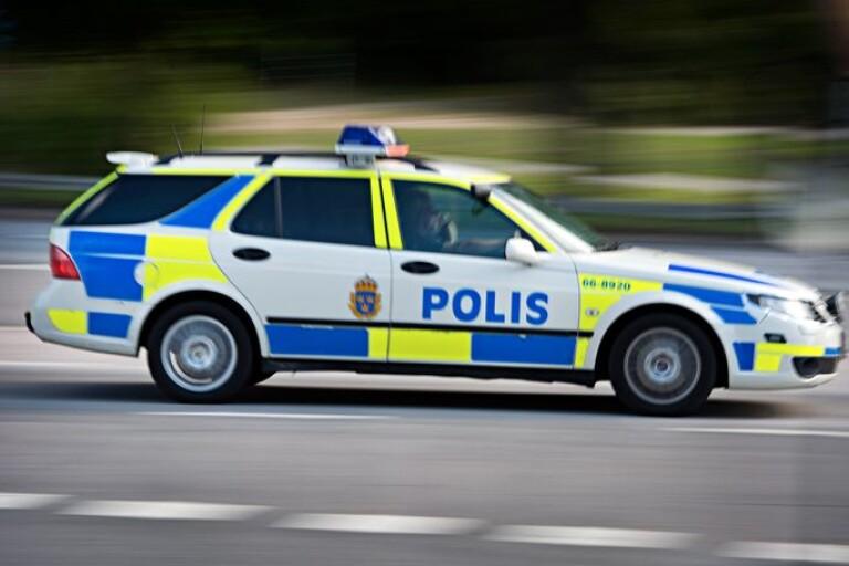 Förare fångades av fartkamera – fyra gånger om