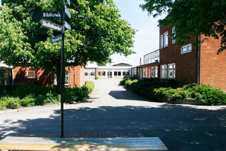 Sju lärare lämnar Skansenskolan inför hösten