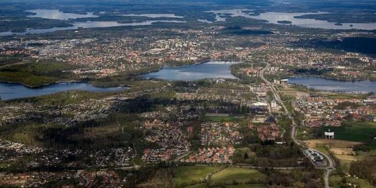 Företaget öppnar i Växjö – nyanställer flera medarbetare