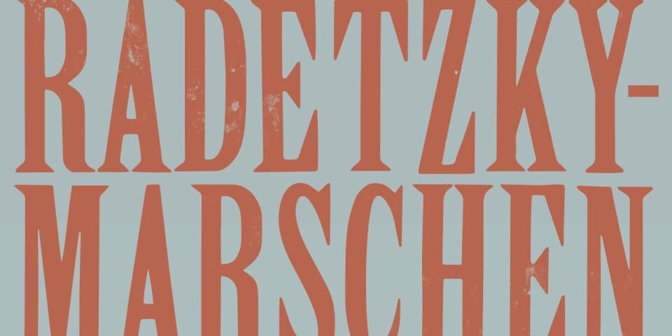 """Joseph Roth: """"Radetzkymarschen"""""""