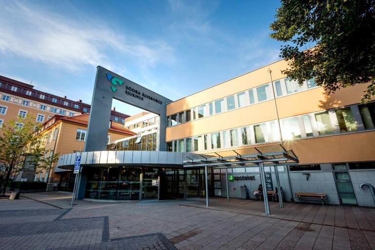 Enorma vårdköer på Säs – 3 500 har väntat mer än tre månader