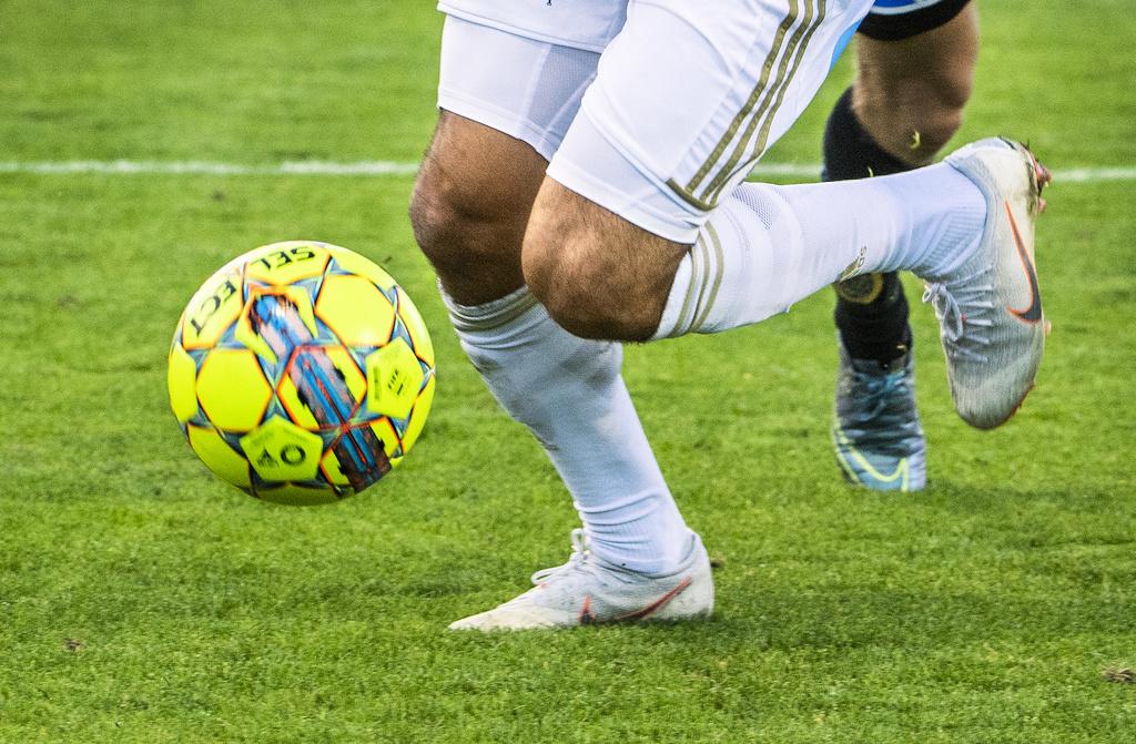Klart för fotbollsmatcher i lägre divisioner