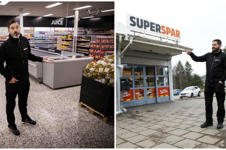 Nu får Hässle torg en matbutik igen – ska göra området tryggare