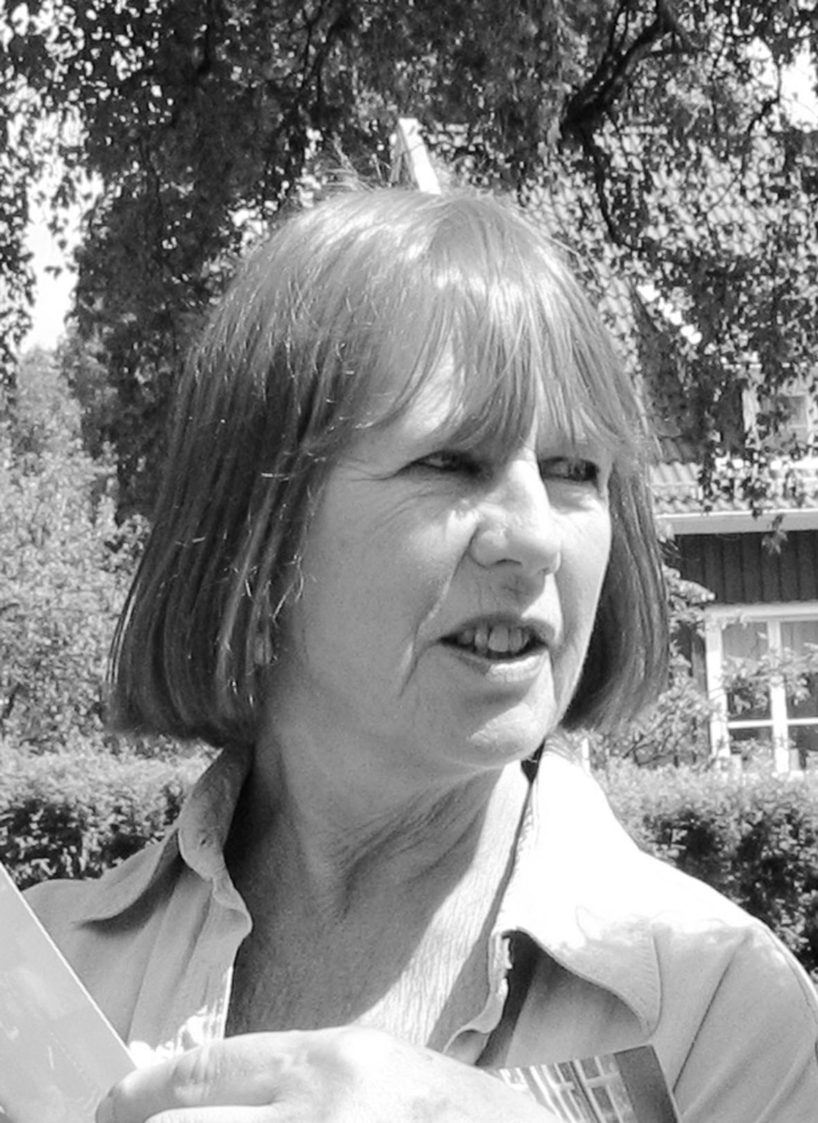 Emmaboda - Ulrika Hydman-Vallien och Margareta Gustafsson