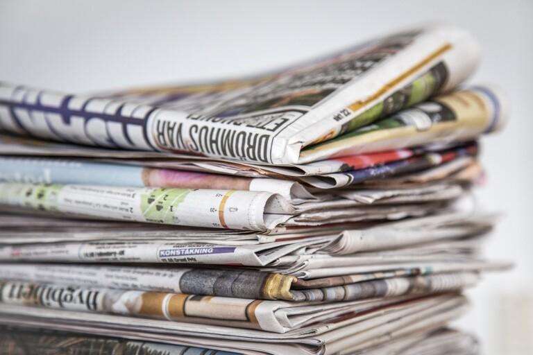 Debatt: Etablerade medier har svikit i migrationsfrågan