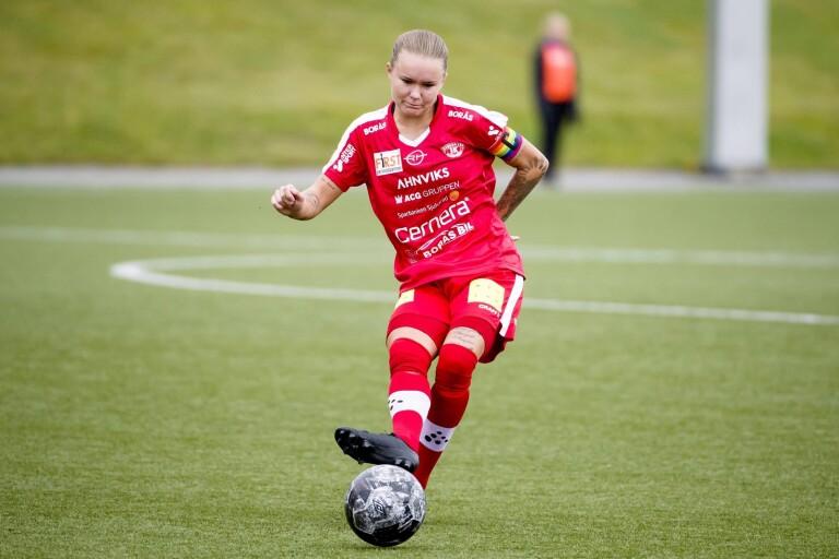 """RFL startar igen – Glans: """"Skönt och roligt"""""""