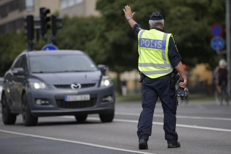 Vänskapskorruption hotar förtroendet för polisen