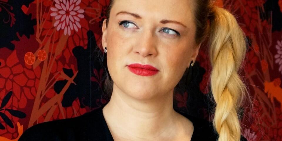 Ingrid Remvall