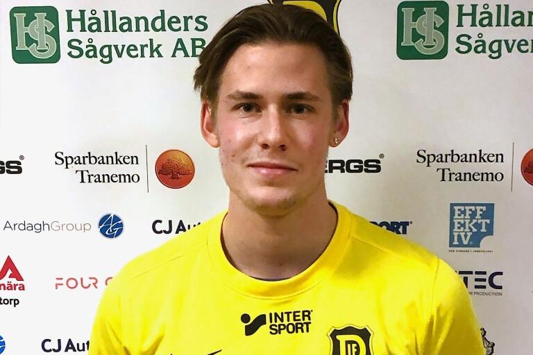 Fotboll: Kvick och teknisk ytter klar för Dalstorp