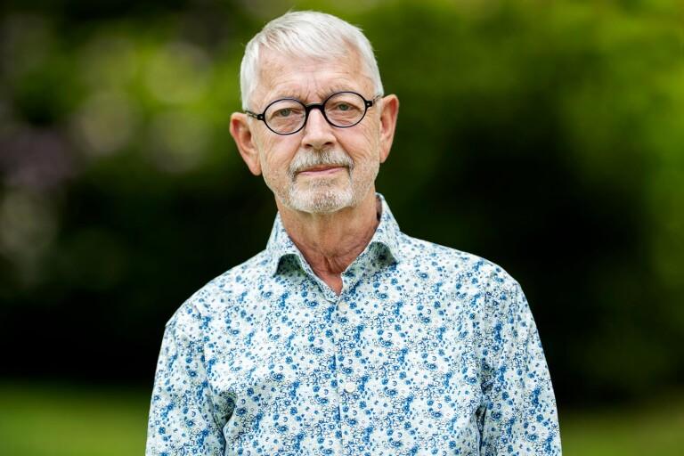 Rolf Holmberg: Sommarspaning i en annorlunda tid