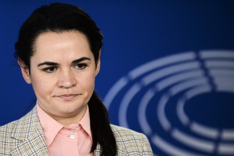 Låst läge om sanktioner mot Minsk