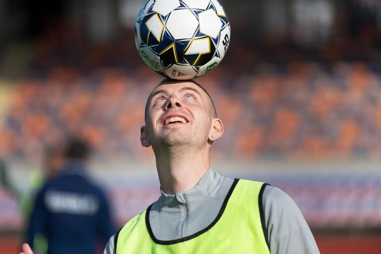 Petrovic tillbaka efter skada – med fler Östermål i sikte