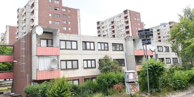 SCB: Minst nio i samma hushåll - så trångbott är det i Kronoberg