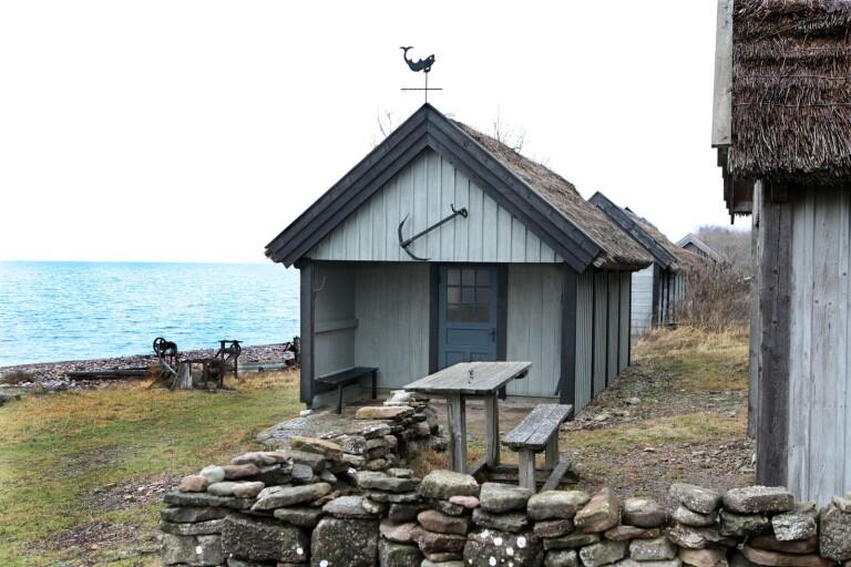 Snart kan det bli tillåtet att isolera sjöbodar i Borgholm