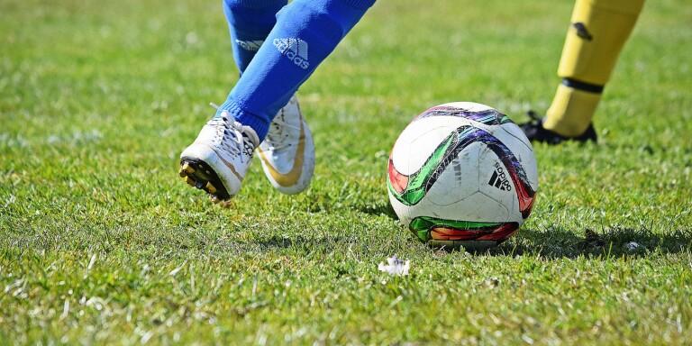 Storförlust för IFK Berga – släppte in tio mål