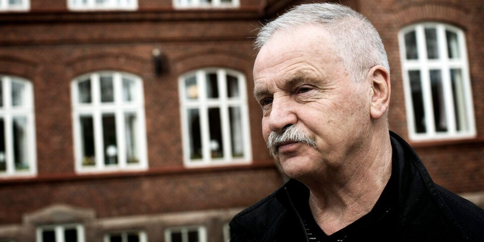Lennart Andreasson (V).