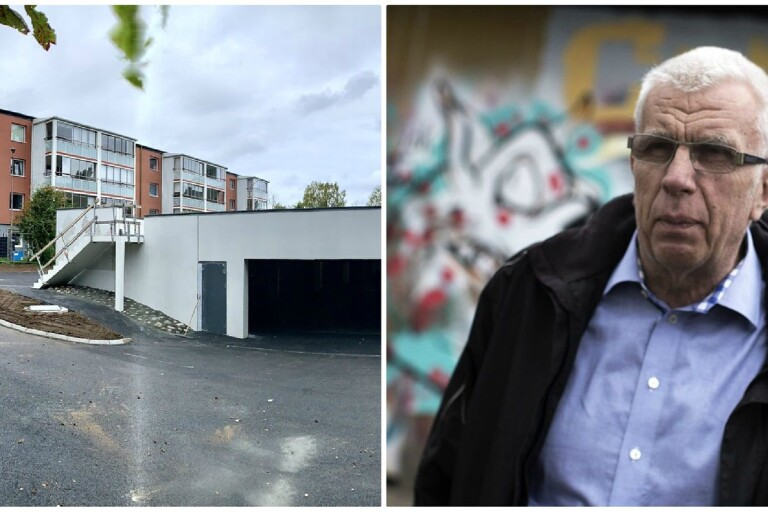 "Hård kritik mot S-profilen: ""Han kör sitt eget race"""
