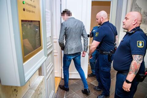 Affärsmannen frias för sju grova bedrägerier