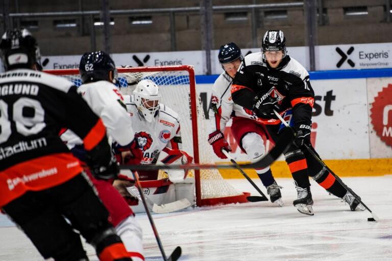 Skarpsvärd: Hockeyettan, ta ert ansvar nu – flytta fram allettanpremiären!