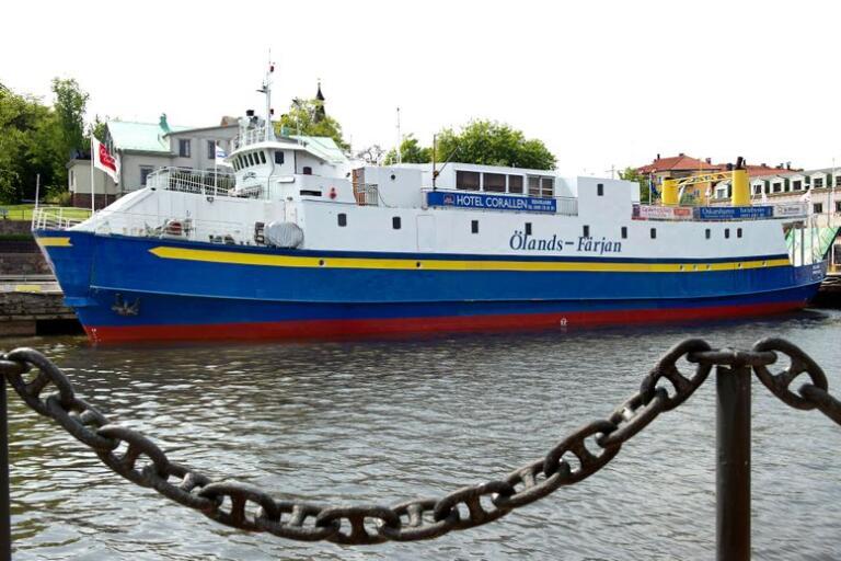 Konkurrensverket har ställt ytterligare frågor till Oskarshamns kommun gällande stödet till färjan M/S Solsund.