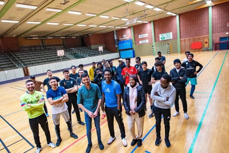 جمعية جديدة تريد توجيه الشباب نحو المستقبل