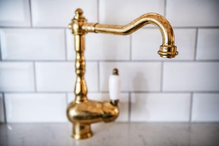 """""""Proaktiv åtgärd"""": 500 hushåll uppmanas att koka sitt dricksvatten"""