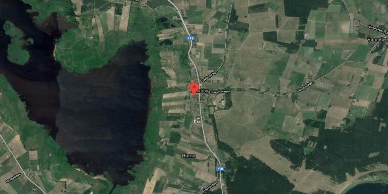 Ny ägare tar över 30-talshus i Rinkaby
